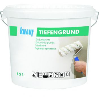 Süvakrunt Knauf Tiefengrund lf 15L 5901793353586