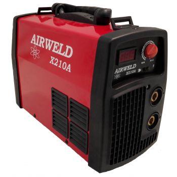 Keevitusaparaat Airweld X210A