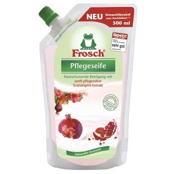 Vedelseep Frosch granaatõun täide 500ml 4001499111198