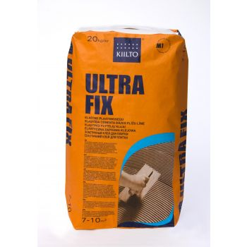 Plaatimissegu Kestonit Ultra Fix 20kg