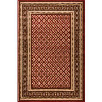 Vaip Apium 200x300cm Brick red Telliskivi punane Terrakota 5901760023085