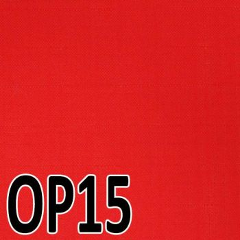 Ruloo OP15 88x240 punane