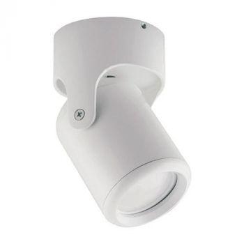 Kohtvalgusti Domen 35W valge