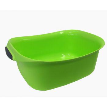 Kauss 8L sangadega roheline 3253922336055