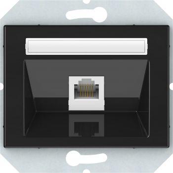 Arvutipesa 1-ne  raamita maandusega Metall 4779101636789