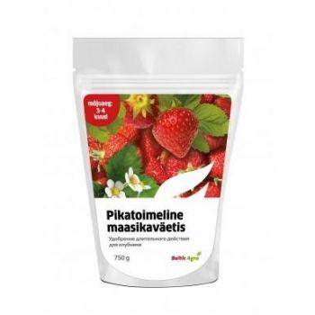 Maasikaväetis pikatoimeline 750g 4744360010144