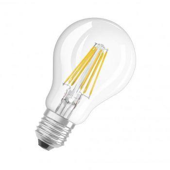 LED lamp 8W 827 E27 1055lm Klaar 4052899961692