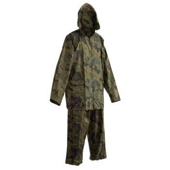 Vihmaülikond Carina camouflage M 8591806085022