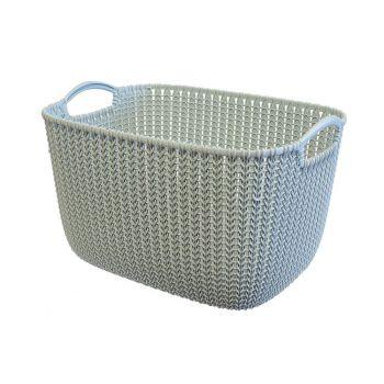 Korv kudum 8L sinine