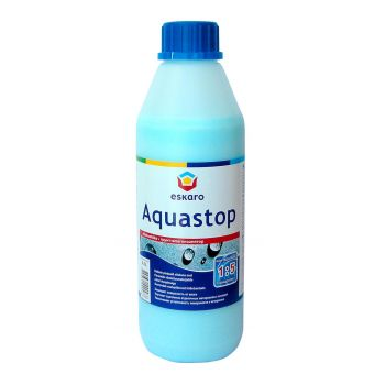 Krunt Aquastop vesilahustuv 0,5L