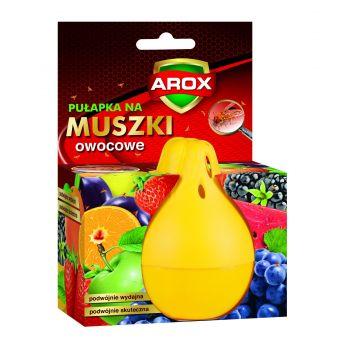 Äädikakärbse püünis-pirn Arox
