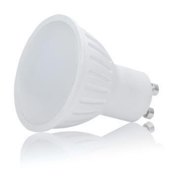 LED pirn 5W GU10 WW Kobi