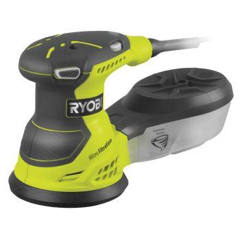 Ekstsentriklihvmasin Ryobi ROS310-SA20 4892210157089