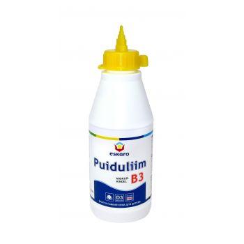 Puiduliim b3 0,33l nk