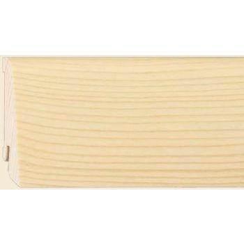 Puitliist spoonitud SL40 Saar valge UV-Õli 2.5m