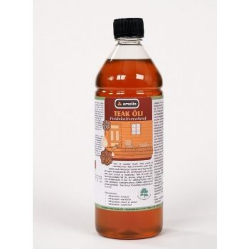 Amello teak õli 5L