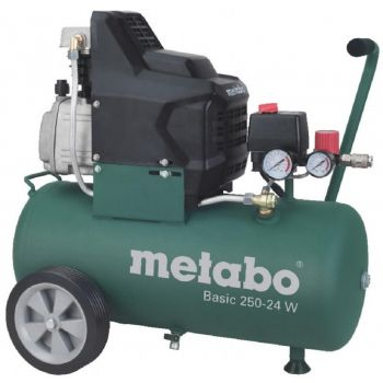 Kompressor Metabo Basic 250-24W 4007430244420