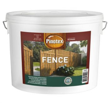 Pinotex Fence Teak 10L