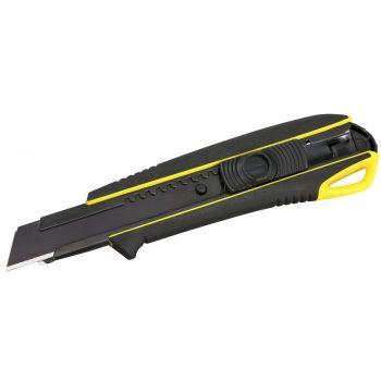 4975364019929 Nuga murtavate tergadega 18mm, automaatne lukustus Razar Black + 3 tera