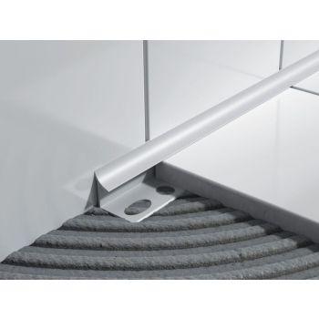 PVC-liistu sisenurk L 102 elevandiluu 10mm/2,5m  5907684623523