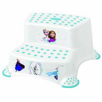 Laste astepink Frozen 2 astmega valge 3110141864007
