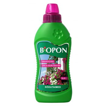 Väetis Biopon rõdutaimedele 500ml