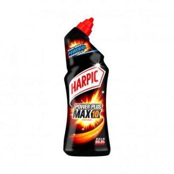 WC puhastusvahend Harpic Max 750 ML 5201347159085