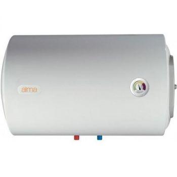 Boiler Alma Ferroli 80L horisontaalne