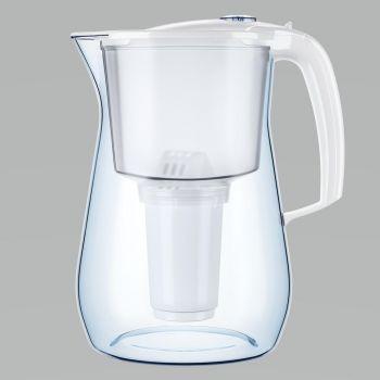 Filterkann Provence A5 valge Aquaphor  4744131013725