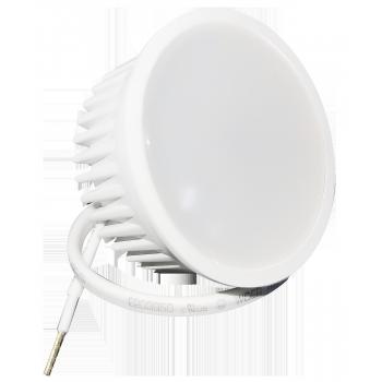 LED moodul 5W GU10 IP44 külm valgus 4743157039849