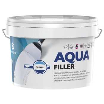 Aqua Filler pahtel 2,5L 4740381002069