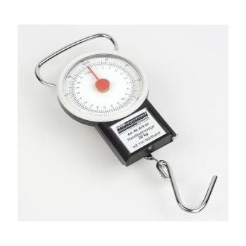 Vedrukaal 0-22kg+mõõdulint 1m