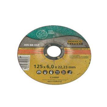 5906757904828 Lihvketas kivile D125x6,0mm