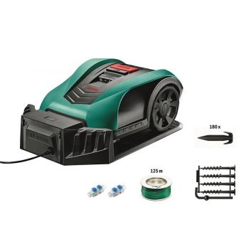 Robotniiduk Bosch Indego 400 3165140828208