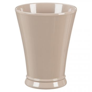 Lillevaas 610/17 Glossy Taupe