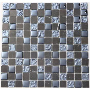 Mosaiik Stocksund Antrasiit 2313