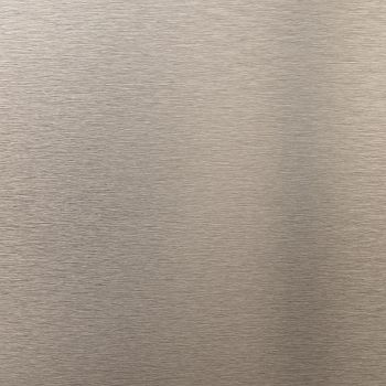 Alumiinium-komposiitplaat 3000x610x3mm hall/harjatud šampanja 4742486007246