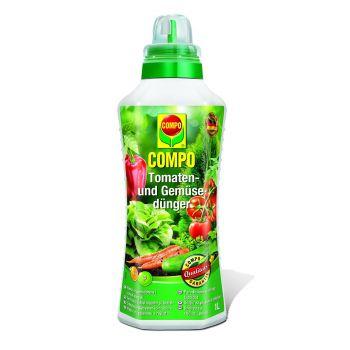Väetis Compo tomati-köögiv.1L 4008398112509