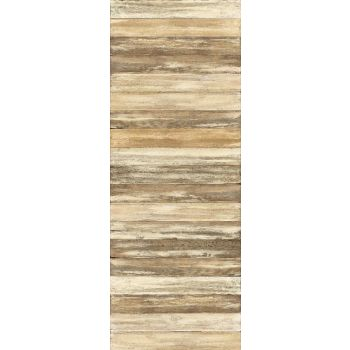 Seinapaneel PVC Reclaimed wood 2,65m