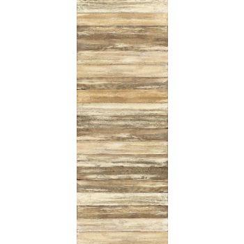 Seinapaneel PVC Reclaimed wood 2,65m