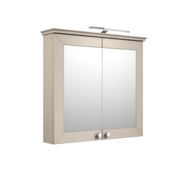 Peegelkapp Siesta 170141560 hall 79cm+LED