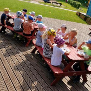 Piknikulaud lastele