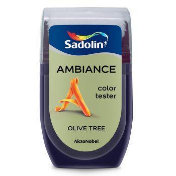 Ambiance tester Sadolin 30ml olive tree