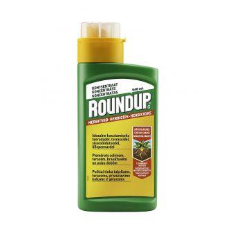 Roundup Garden umbrohu tõrjevahend 540ml