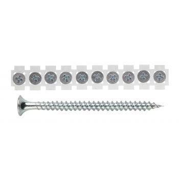 Kipsikruvi metallile lindil 3,9x35 Zn PH2 (1000/tk karp)