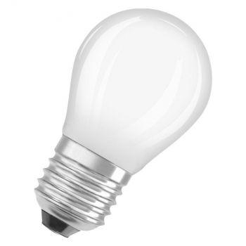 LED lamp 4,5W E27 470lm