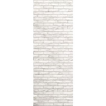 Seinapaneel PVC Loft brick 2,65m