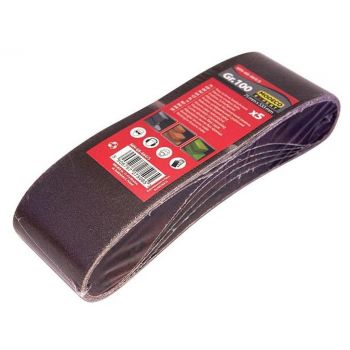 Lihvlint K80 75x533mm