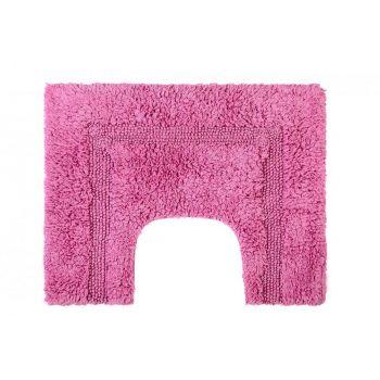 Vannitoavaip Aruba 50x40cm wc roosa