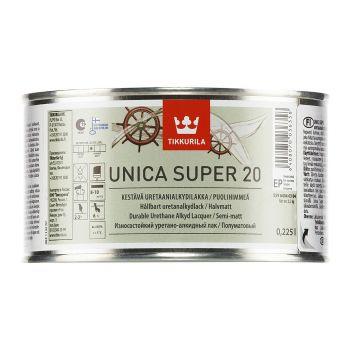 Unica Super 20 0,225L poolmatt